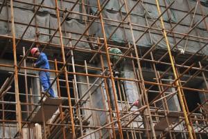 Registri käivitudes selgus, et ehitustel töötas palju libavabatahtlikke