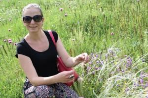 Vabatahtlike Värava toimetaja Anu Viltrop