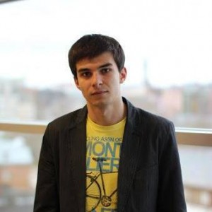 Dmitri Moskovtsev
