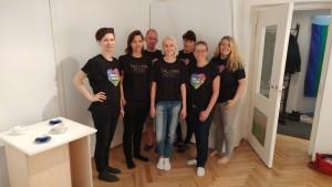 Tallinn Pride eestvedajad